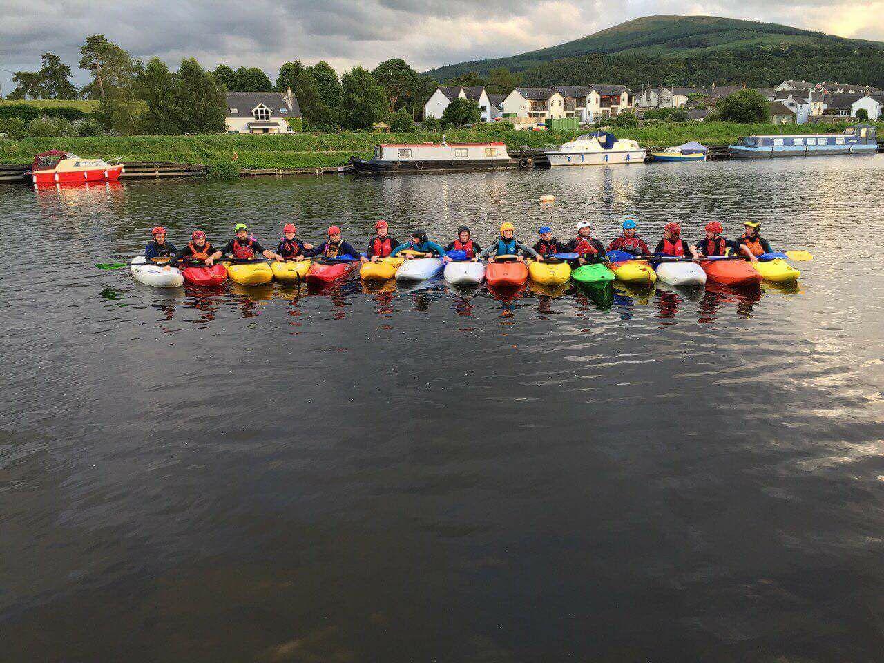 Graig Canoe Club